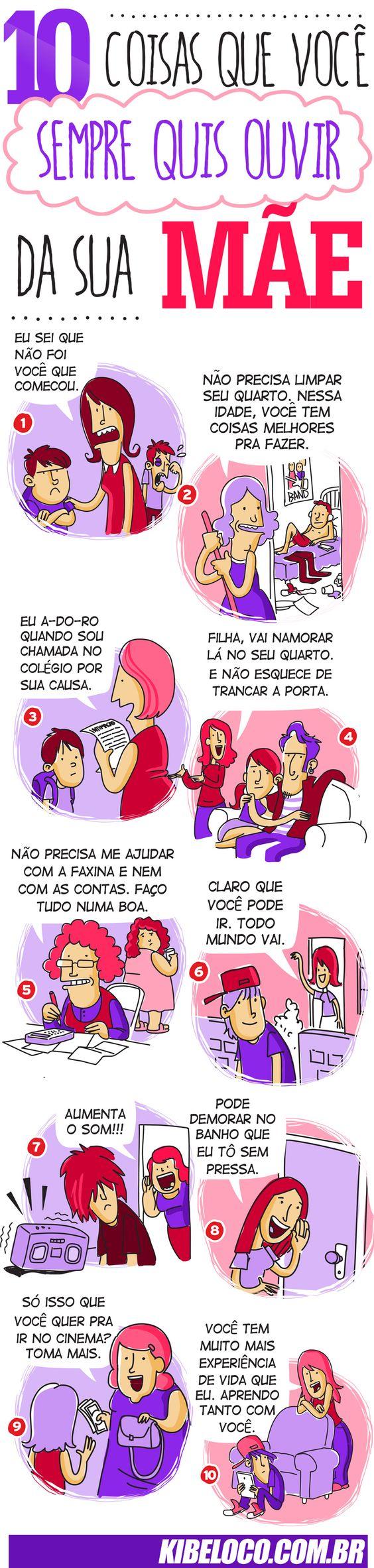 Dia Das MãEs (Parte 7):