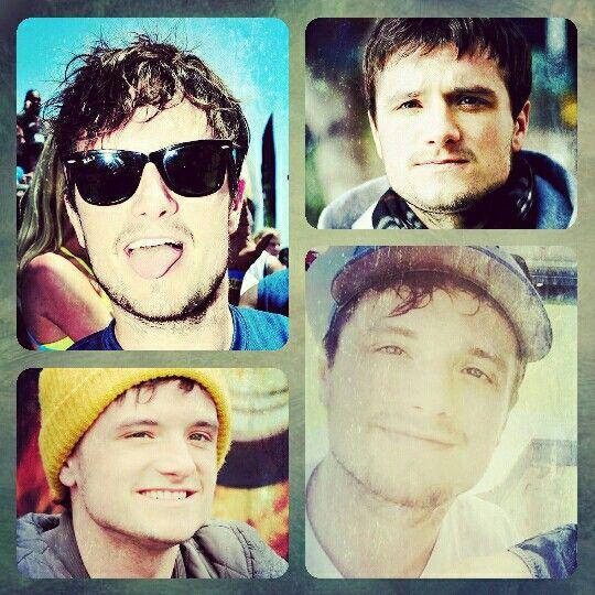Josh Hutcherson😍