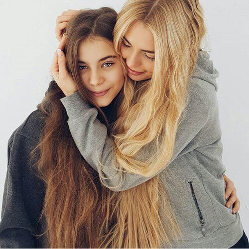 Inspiração de fotos tumblr com a melhor amiga
