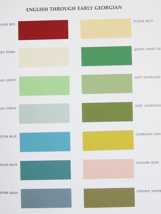 Colour Palettes Paint Colours And Paint On Pinterest