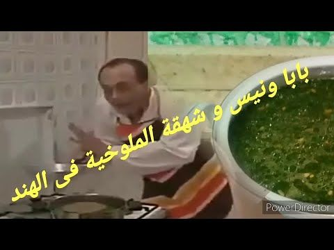 Egyptian Food Simple Molokhia Recipe الملوخية المصرية الجميلة Molokhia Recipe Egyptian Food Recipes