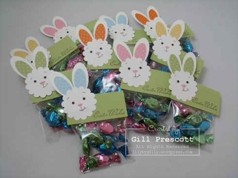 Easter punch art bunnies: Easter Crafts Ideas, Easter Punch, Easter Cards, Papercrafts Holidays, Cards Easter, Paper Crafts, Easter Treats, Easter Ideas, Art Bunnies
