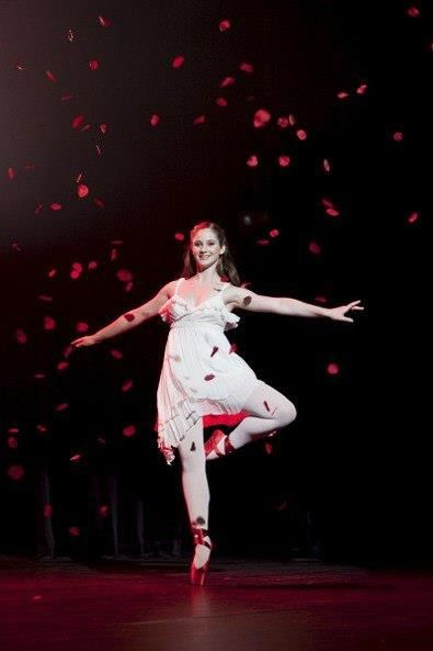 Dance Academy, The Red Shoes   Dance Academy   Pinterest   Ballet ...