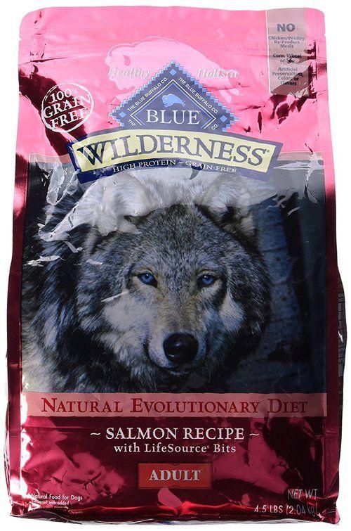 Blue Buffalo Wilderness Grain Free Food Http Amzn To 2nxz5to