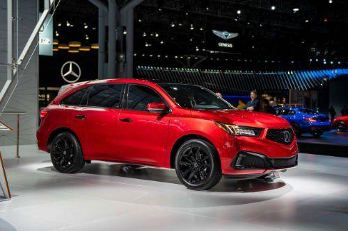 2020 Acura Suv In 2020 Acura Suv Acura Cars Acura