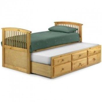 Julian Bowen Hornblower Cabin Bed
