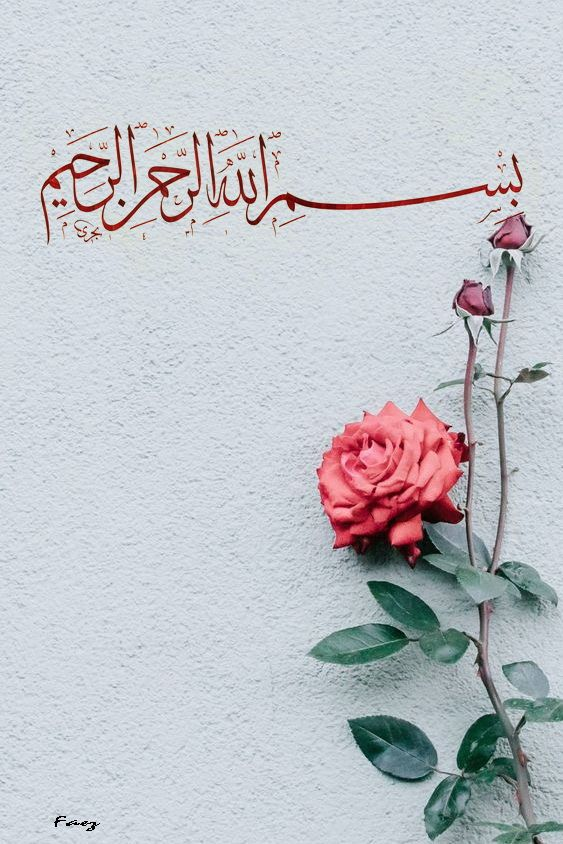 بسم الله الرحمن الرحیم Bismillah Neon Signs Arabic Words Kids And Parenting