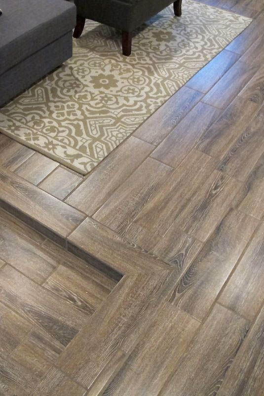 Laminate Flooring Is There A Waterproof Option Tile Basement Floor Wood Ceramic Tiles Wood Tile