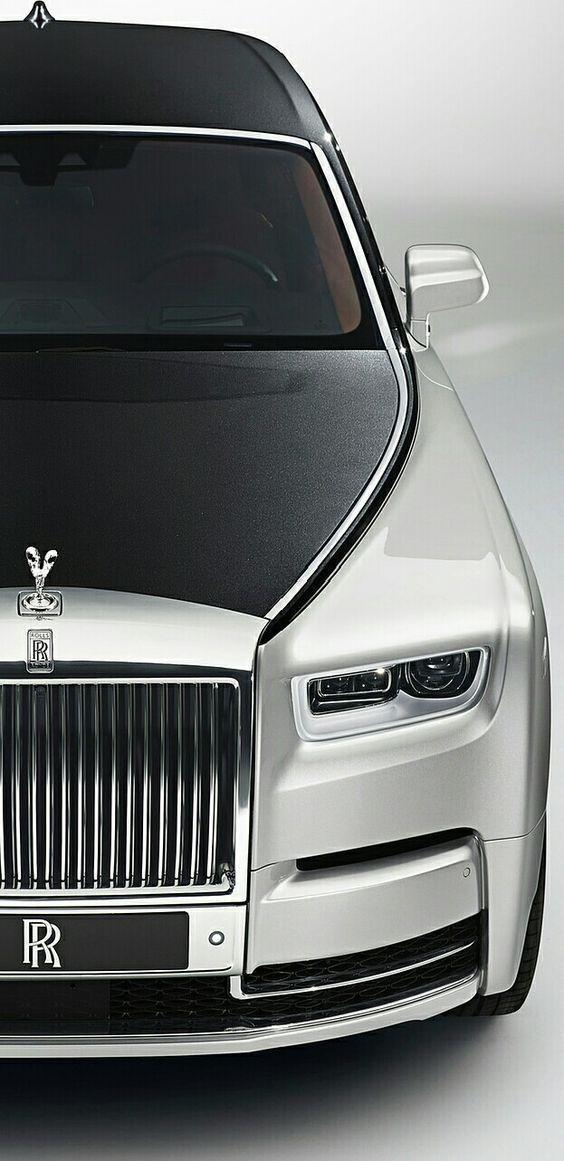 Pin On Rolls Royce Classic Cars