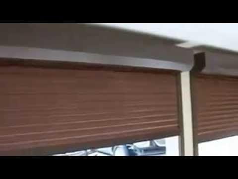 Roll Up Garage Doors Roll Up Garage Door Contemporary Garage Doors Garage Door Makeover