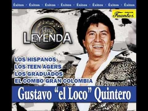 """GENERO: Bailables 70's  SELLO DISCOGRAFICO: Discos Fuentes    """"HOMENAJE A GUSTAVO """"loko"""" QUINTERO: 50 AÑOS TRIUNFANDO""""  JUANITO PREGUNTON - LA HAMACA GRANDE - QUITA LA MANO - LA CINTA VERDE - TU YA NO SOPLAS - LA BALA - GAITA CUMBIAMBERA - NAPOLEON YO TE COMPRO EL ACORDEON - LA PELEA DEL SIGLO - CAPULLO DE ROSA BLANCA - COLOR DE ARENA - EL COQUERO..."""