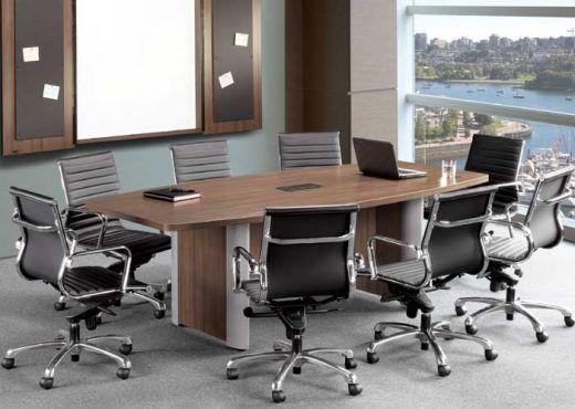 Herman Miller Edition Modern Conference Room Chairs Designer