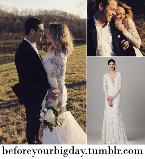 Pin On Long Sleeve Gowns And Winter And Fall Wedding Gowns