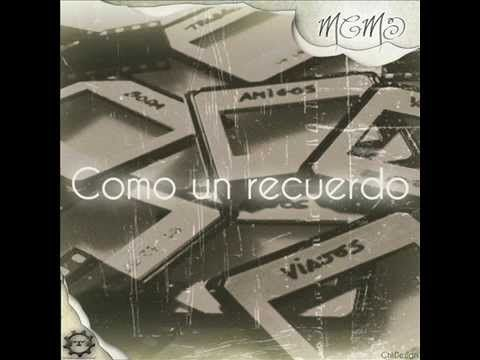 Como un recuerdo MIKE - YouTube