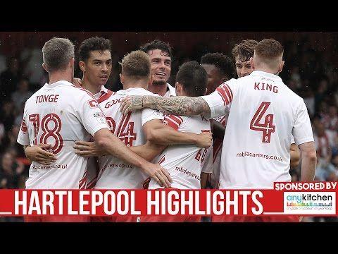 Stevenage Borough FC vs Hartlepool United FC - http://www.footballreplay.net/football/2016/09/03/stevenage-borough-fc-vs-hartlepool-united-fc/
