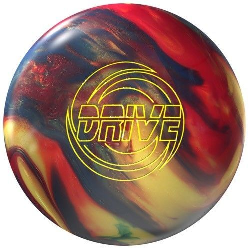 Nib 15 Lb Storm Drive Bowling Ball W 3 3 5 Pin Bowling Ball Bowling Balls Bowling