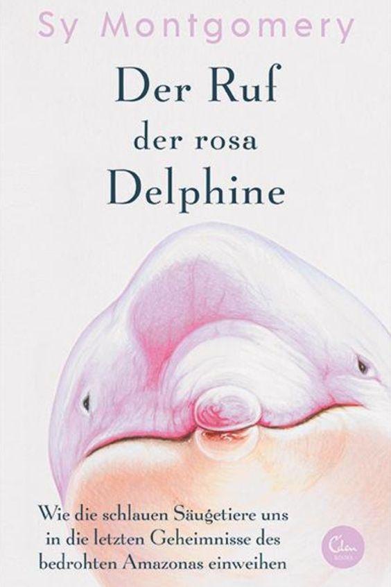 Mit Den Rosa Delfinden Im Amazonas Amazonas Rosa Delphin Mystische Tiere