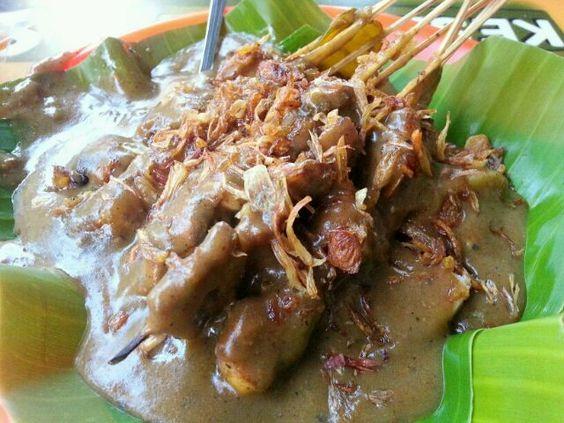 レシピとお料理がひらめくSnapDish - 6件のもぐもぐ - Padang Satay by Agnes Jeo