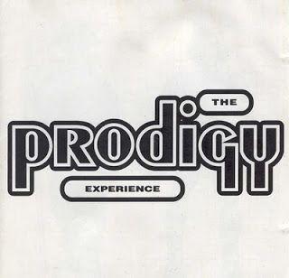 Revisões do Filipe Barbosa: Música-The Prodigy: Experience (1992)