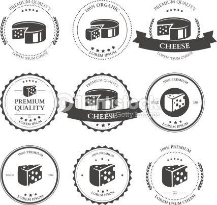 Arte,Arti e mestieri,Badge,Caseificio,Cerchio,Cheddar - Formaggio,Cibo,Collezione,Design,Emblema,Etichetta,Fattoria,Fetta,Formaggio,Foro,Freschezza,Gastronomico,Generi alimentari,Grafica computerizzata,Gruppo di oggetti,Illustrazione,Immagine,Immagine dipi