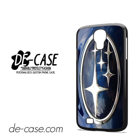 Subaru DEAL-10226 Samsung Phonecase Cover For Samsung Galaxy S4 / S4 Mini
