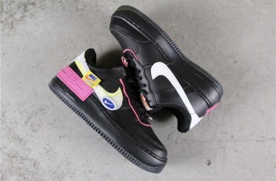 Pin On Air Force W Women sizes available only no returns or refunds this design is available in all colours and it is painted with angelus the nike air force 1 jewel active fuchsia features an energetic pop of color on an otherwise understated design, thanks to a large jelly swoosh. pinterest
