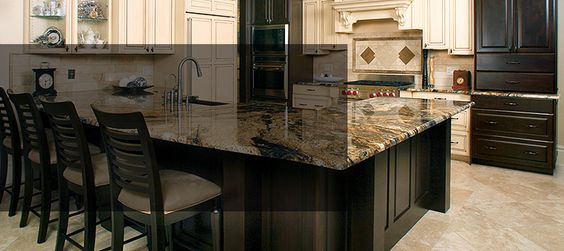 Granite · Sacramento Granite Countertops