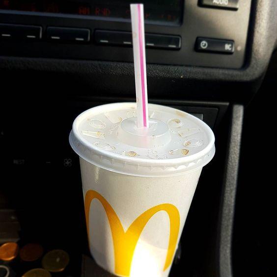 Estilo de vida saudável  #mcdrive #mac #fastfood #mcdonalds