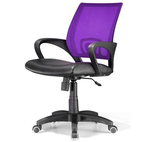 Bürosessel billig  Bürodrehstuhl Prosedia Younico PRO 2406, Fußkreuz Aluminium ...