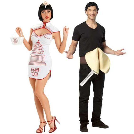 Funny Couples Costumes Homemade Funny Couples Costume Ideas - halloween costume ideas couple