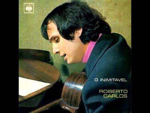 Lp Roberto Carlos O Inimitavel 1968 Audio Digital Youtube