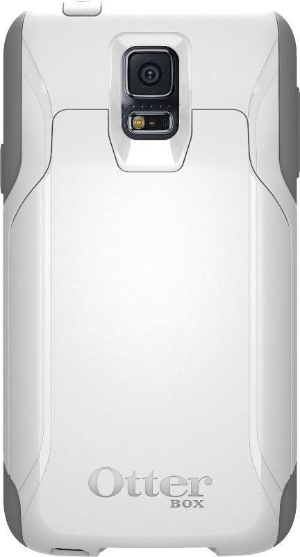 Otterbox Samsung Galaxy S5 Commuter Wallet Case - Glacier