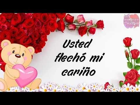 Solo Para Ti Mi Cielo El Video Mas Romantico Para Dedicar Al