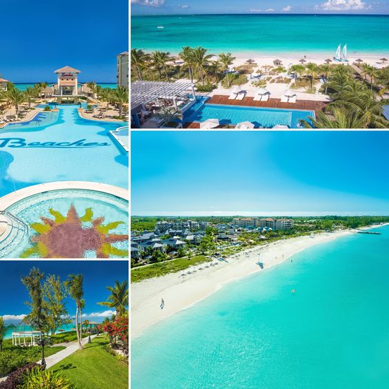 All inclusive resorts inclusive resorts and all inclusive for All inclusive hotels turks and caicos