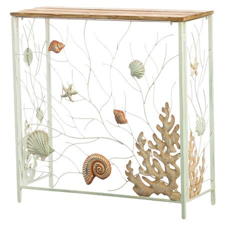 Undersea Console Table  at Joss and Main