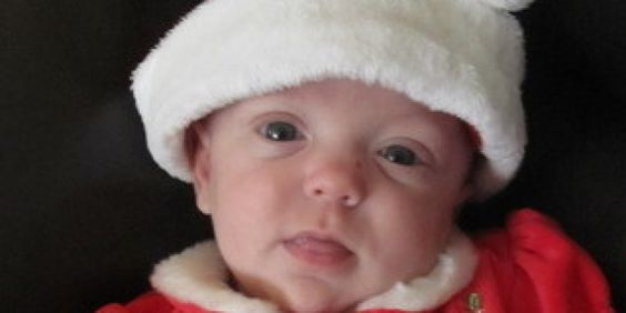 Twelve days of Christmas with a preemie