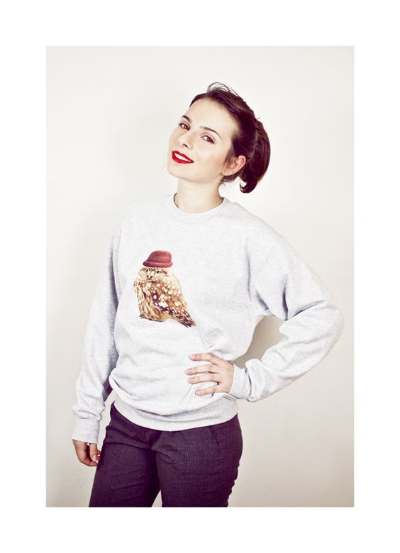 Lovepins Hoodie Collection 2013/14 by Michela Rapacciuolo, via Behance