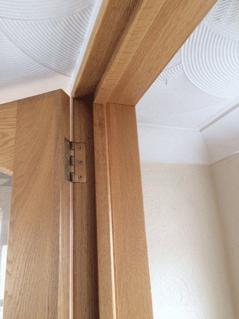 Trimless Door Jamb Detail Google Search Door Jamb Door Frame Windows Doors
