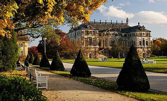 Epic Schloss Friedenstein mit Herzoglichem Park Landkreis Gotha Castillos Palacios y Fortalezas Pinterest Gotha