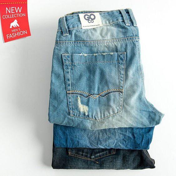 Nos encantan nuestros #JeansGoCo. Visita www.gococlothing.com y recibe tu pedido sin costo de envío