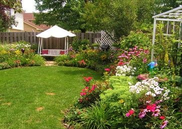 Front Yard Landscape Design Ideas, Pictures, Remodel, and Decor - page 616