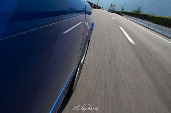 Roadtrip to San Marino in Skoda Octavia RS [click for hi-res and more]