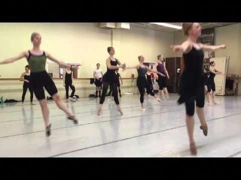 Kathy Thibodeaux Class Petite Allegro Combination Youtube Learntodance Dance Lessons Learn To Dance Ballet Kids