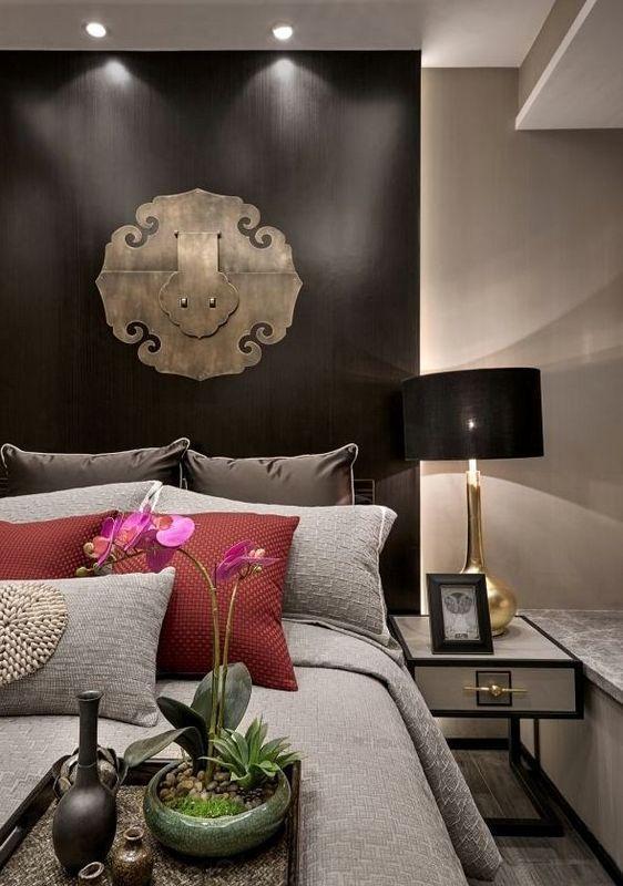 67 Spannende Zeitgenossische Asiatische Schlafzimmer Design Mobel