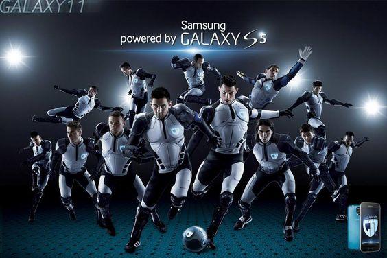 Samsung Anthem Commercial #AlexCartana #Samsung #Commercial #GALAXY11