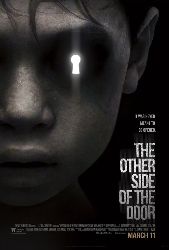 The Other Side of the Door 2016 Movie: