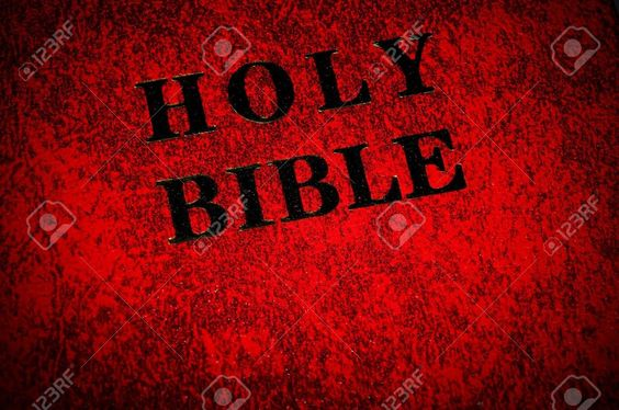 Bible - 34 Voice Note By Pandit Avadhkishor Pandey