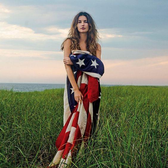 Wishing everyone a beautiful July 4th #america #americanbeauty
