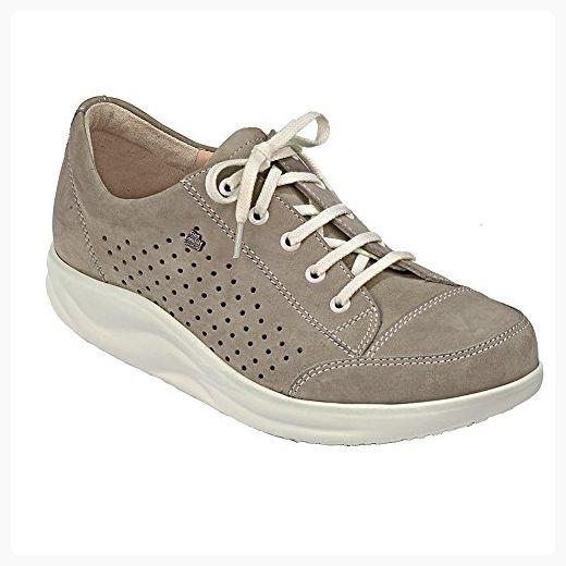 Finn Comfort Ceylon Womens Fashion Sneakers Rock Nubuk Size 4 Partner Link Comfort Shoes Women Womens Fashion Pink Sneakers Fashion