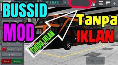 Download Bus Simulator Indonesia Bussid V27 Mod Apk